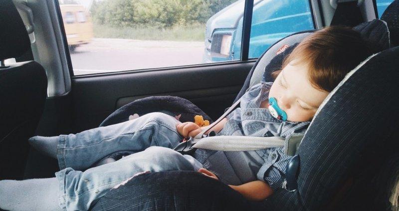 Автопутешествия с детьми: за и против / С детьми / семейный блог о путешествиях freeliving.ru