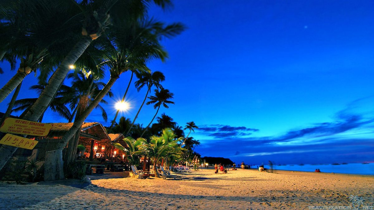красивые картинки пляжа ночью после герметизации салона