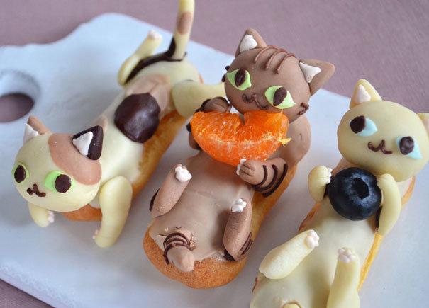 картинки сладости красивые