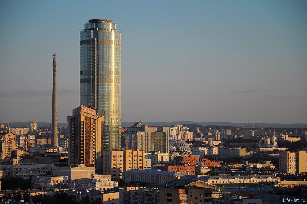 Самые высокие здания города пермь картинки
