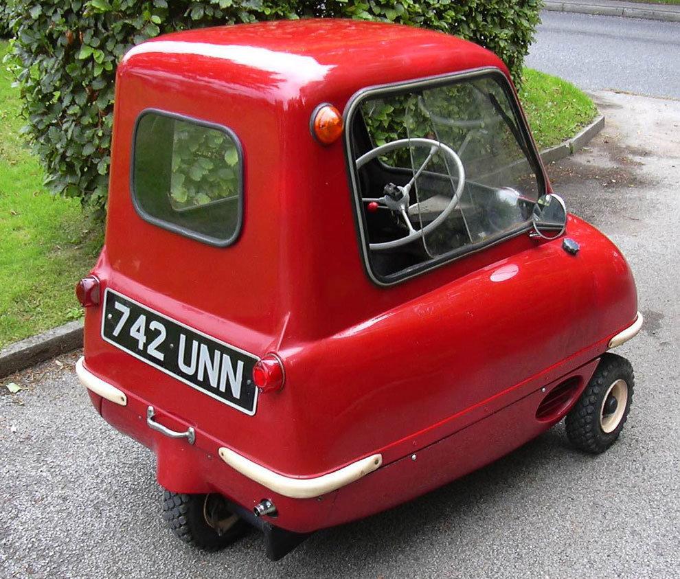 Открытка новым, картинки самой маленькой машины