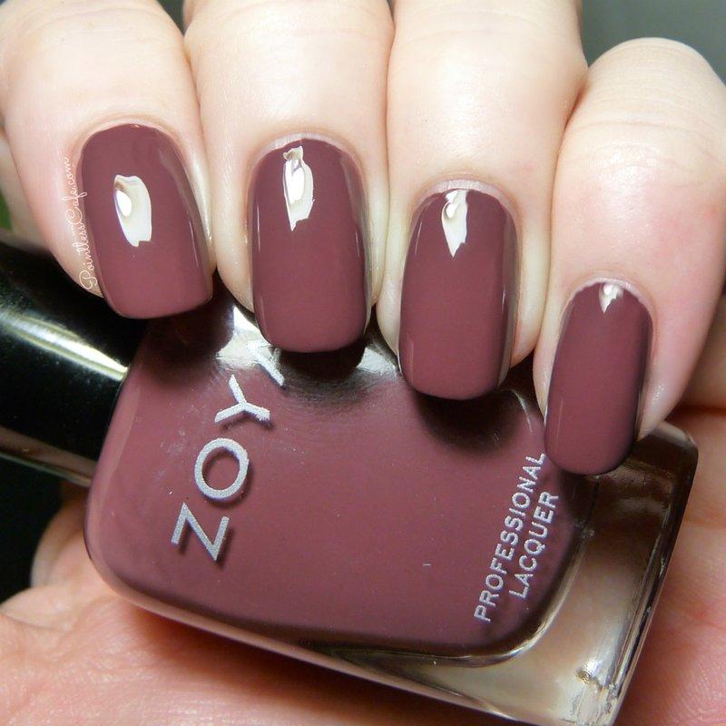 Дизайн цвет марсала ногти