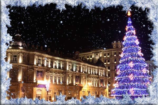 Поздравление с новым годом по азербайджански