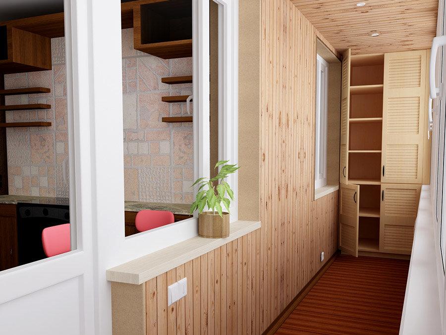 Пластиковые окна, отделка балконов и лоджий. - электросталь .