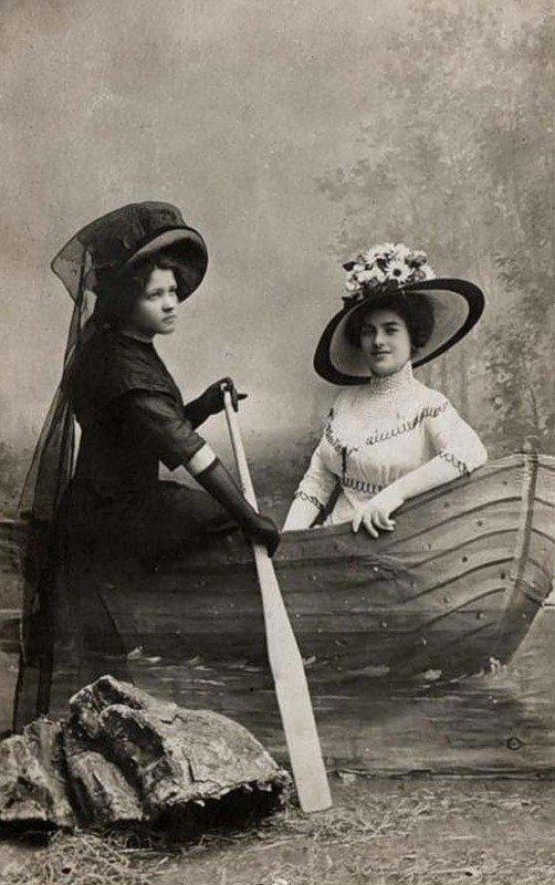 Днем, картинки 1912 год