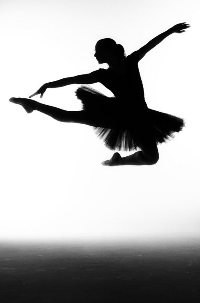 состоит картинка балерина черно белая картинка нашем сайте собраны
