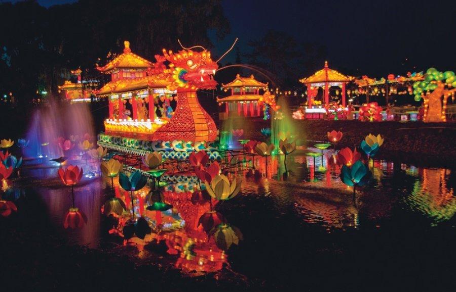 Подписывать, картинки вьетнамский новый год