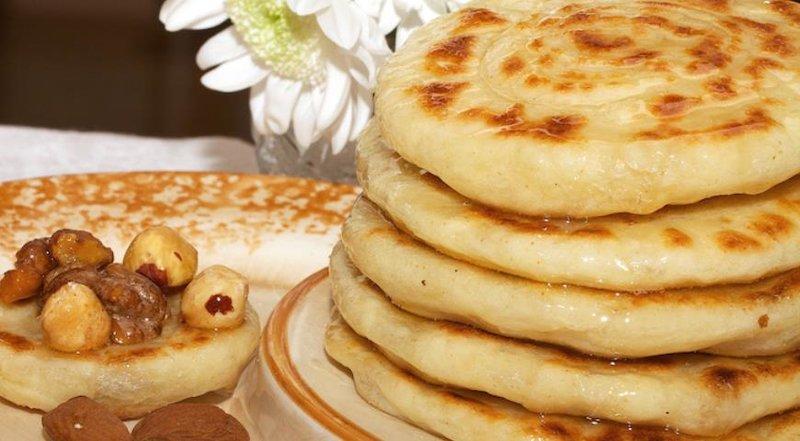 Армянский лаваш рецепт фото духовке