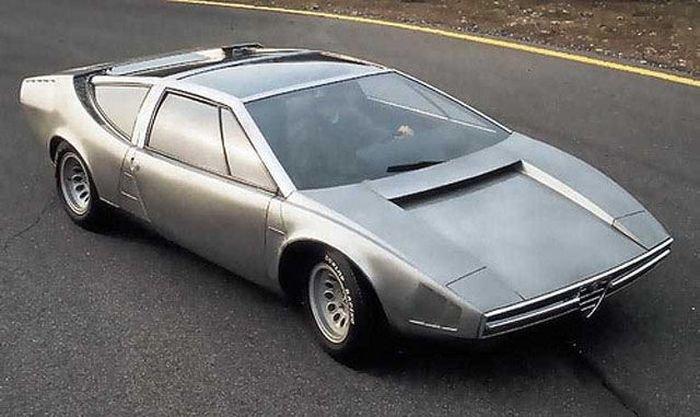 Вы до ÑÐ¸Ñ Ð¿Ð¾Ñ€ считаете себя настоящим знатоком автомобилей? ;) Думаю, вы   точно удивитесь, увидев огромную коллекцию концепт-каров 70Ñ Ð³Ð¾Ð´Ð¾Ð²,   многие из коÑ'Ð¾Ñ€Ñ‹Ñ Ñ и сам вижу впервые. Довол