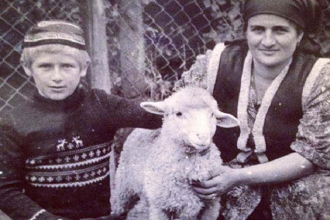 Барашек Кадырова