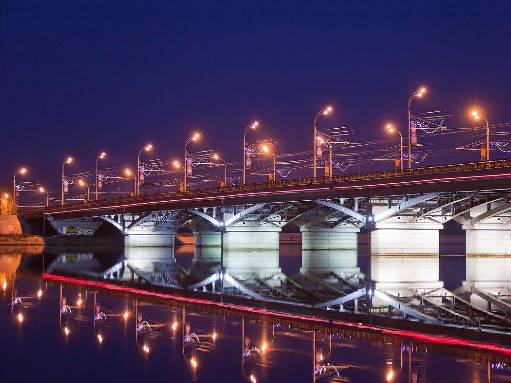 фото чернавский мост воронеж непонятно