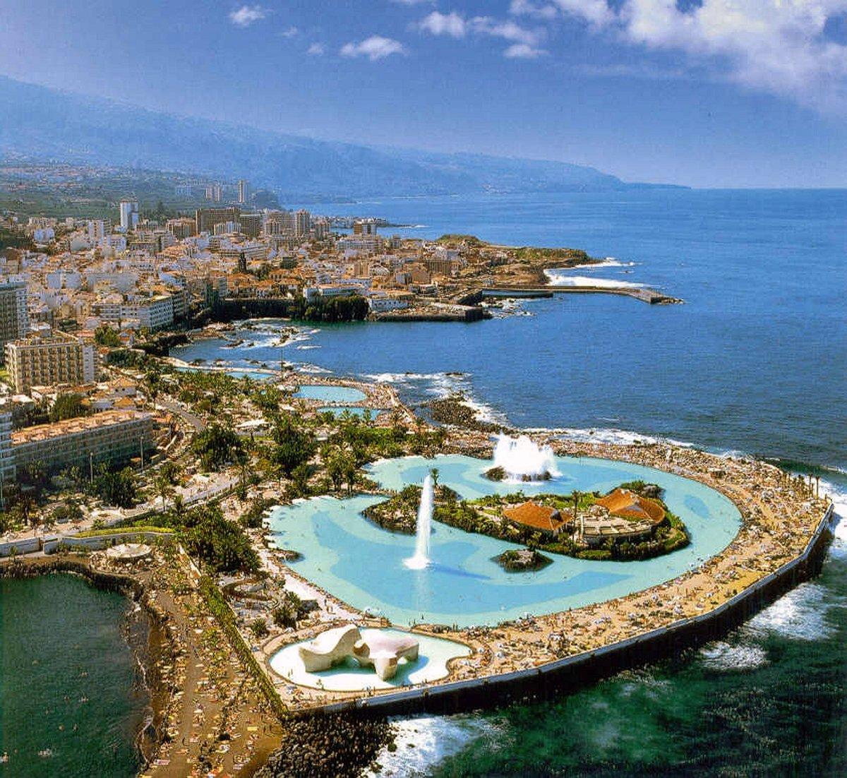 увидите тенерифе канарские острова туры цены вкусные