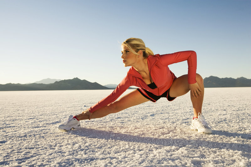 Калланетика Гимнастический комплекс статических упражнений, направленный на сокращение и растяжение мышц.