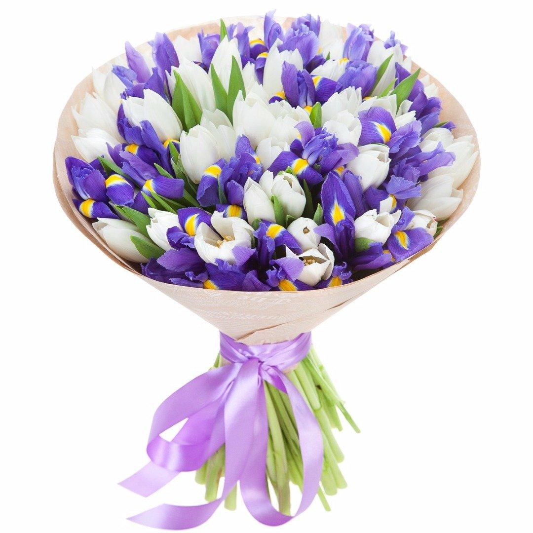 Киев цены на букеты, цветов