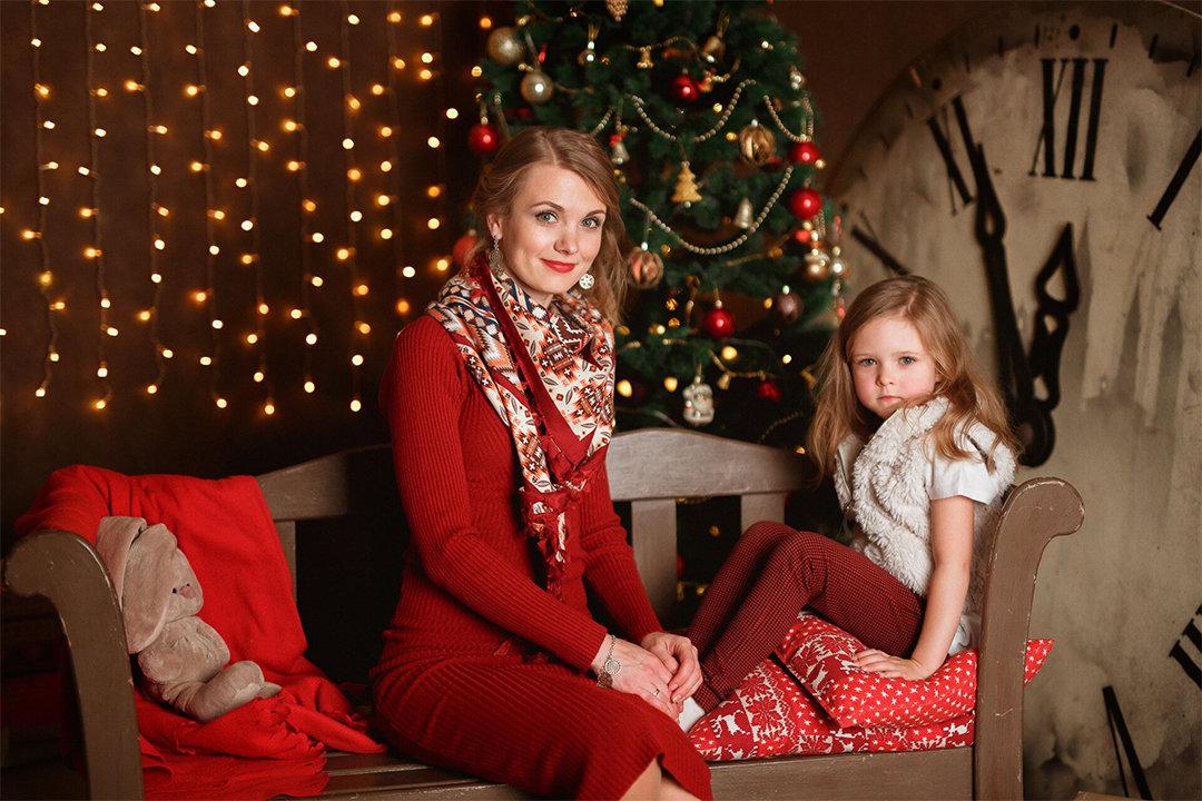 главными фото с новым годом дочка россии эту