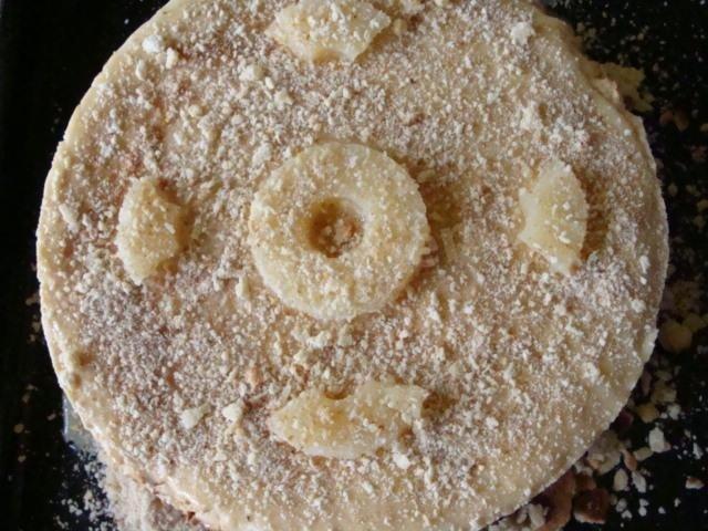 Торт водяной бане рецепт фото