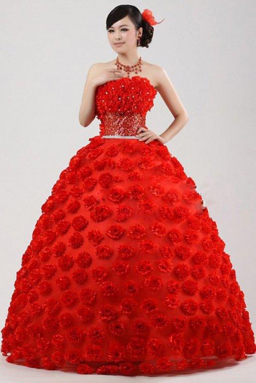 контрастный, динамичный платья красные розовые картинки сказать как именно