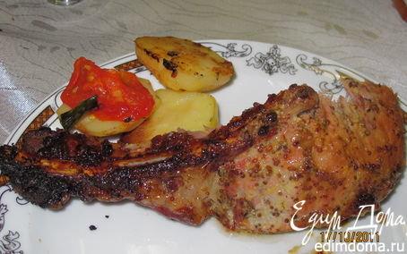 Свинина на праздник рецепты с фото