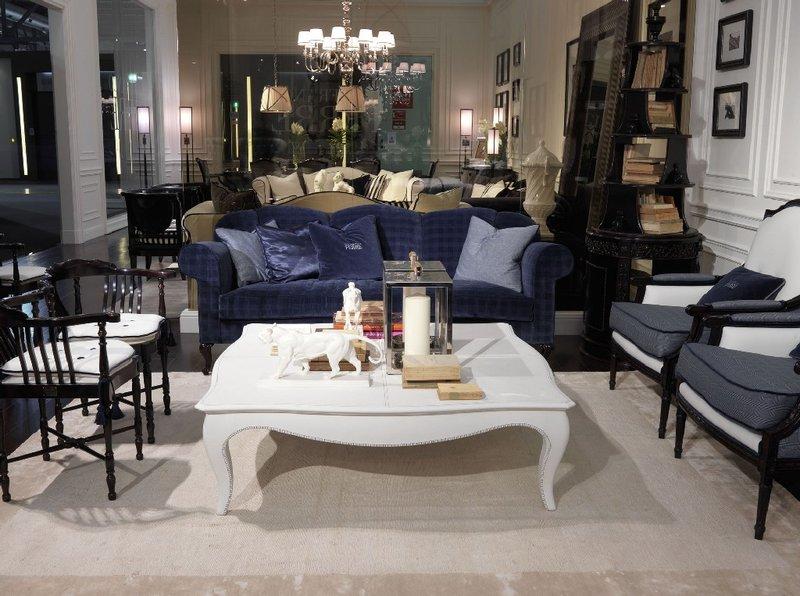 Gianfranco Ferre Home | Купить изысканную мебель GF Ferre в Москве просто