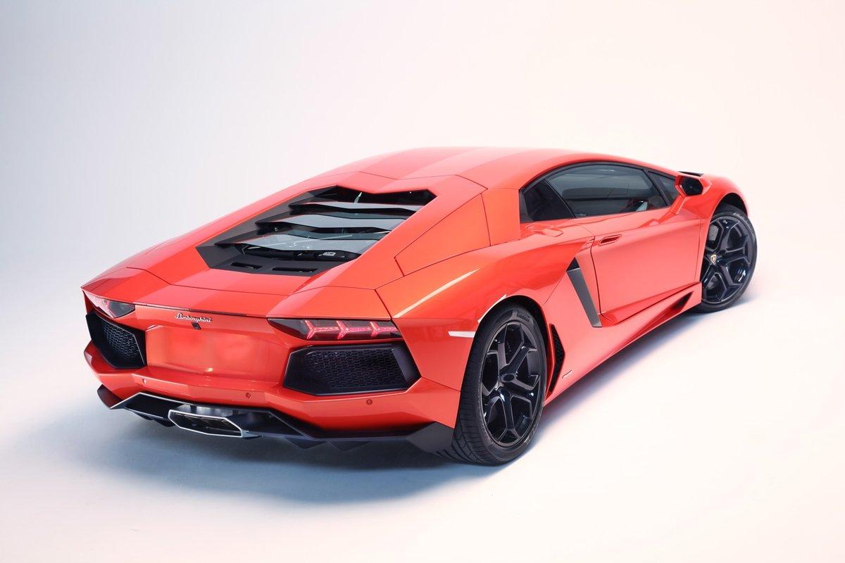 Lamborghini Aventador Back Card From User Chehdr In Yandex
