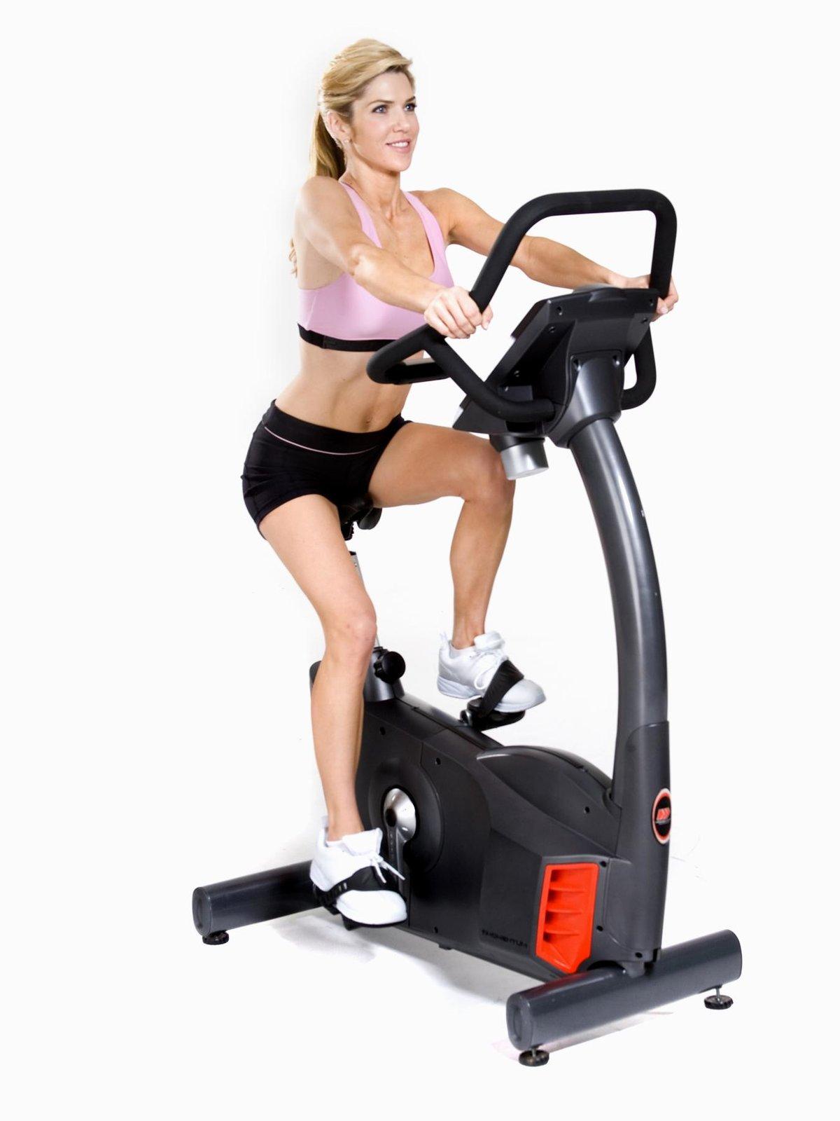 Какой тренажер поможет быстро похудеть
