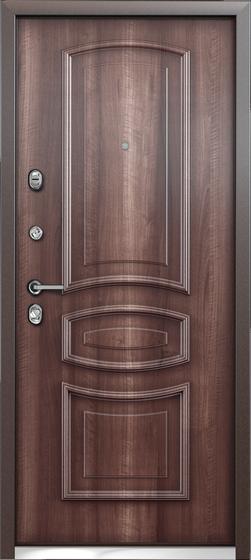 Стальная дверь Torex ULTIMATUM MP. В наличии от 28 685 рублей. Звоните: ☎ 8 800 100 45 05. Гарантия до 7 лет!