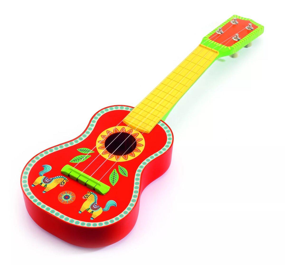 Гитара в картинках для детей