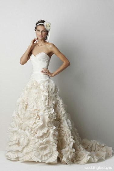000a22bdabd1336 20 карточек в коллекции «самые красивые свадебные наряды мира ...