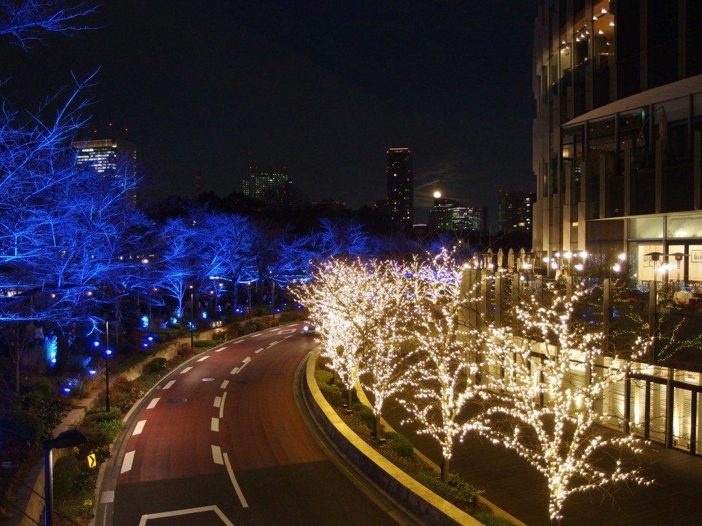 фото новый год токио протяжении всей жизни
