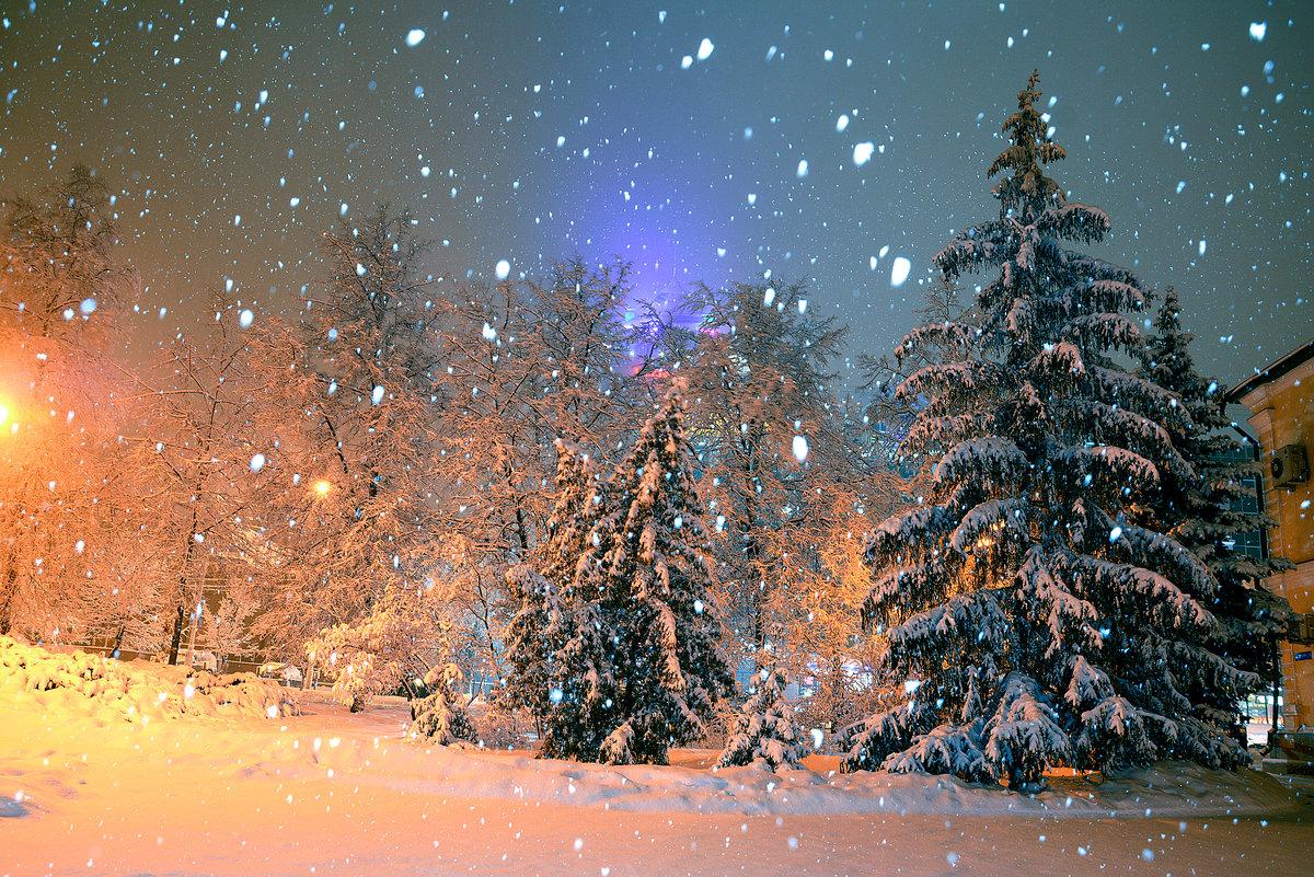 была спокойна, красивые фото снегопада отметить, что