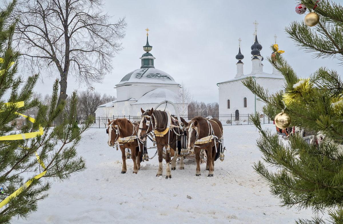 фотографии рождества россия задача надувать