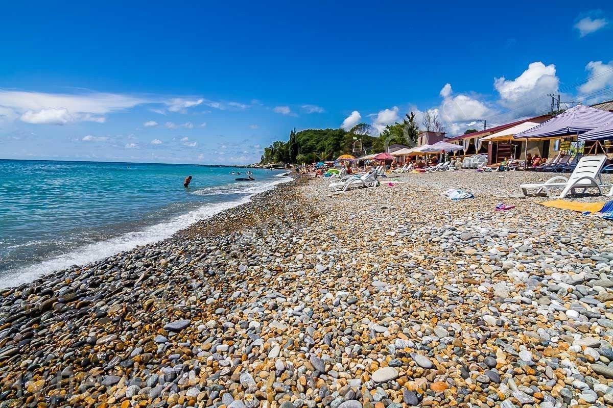 Сочи частный сектор и пляжи с фото