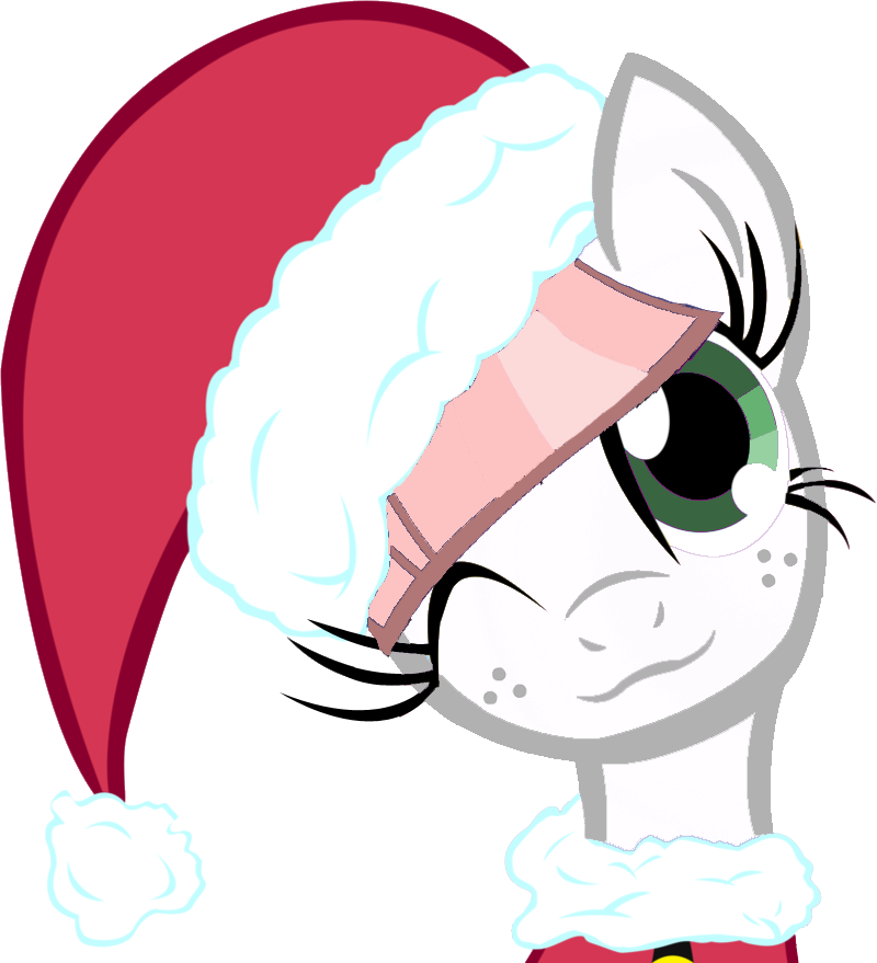 звонок картинки пони в новогодних шапочках смущает, что