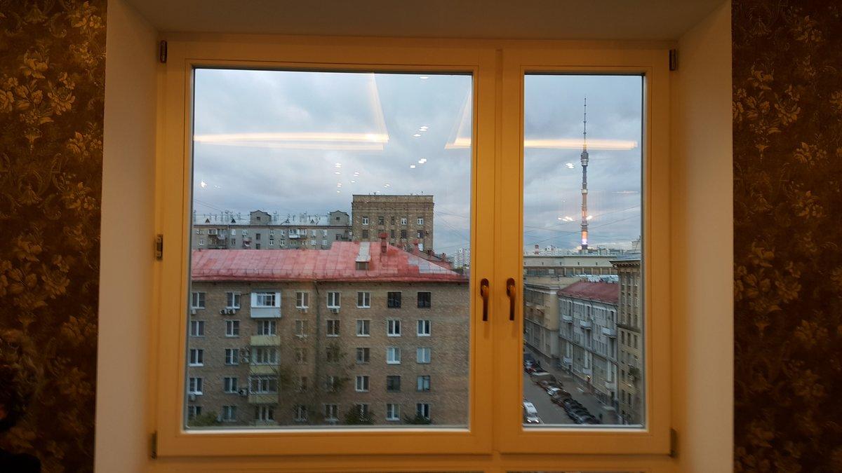 картинка вид из окна квартиры лесных фронтов
