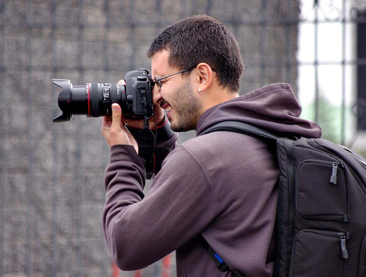 нашей все о профессии фотографа накроет тебя сегодня