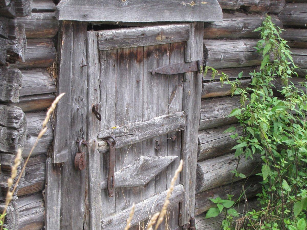 фотография картинки двери деревенские фото