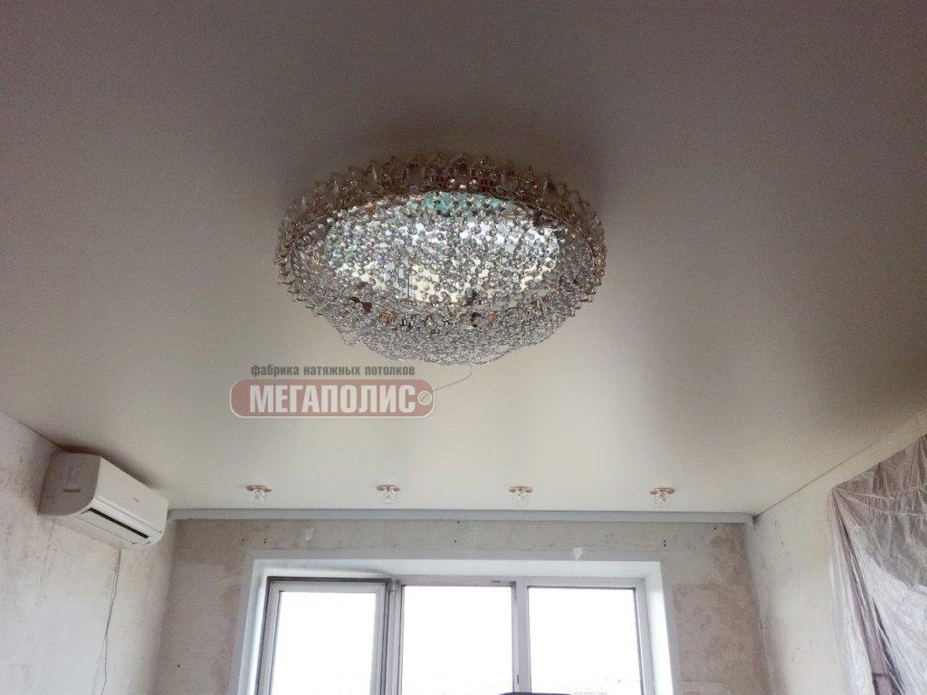 мелко балетки под натяжной потолок фото для