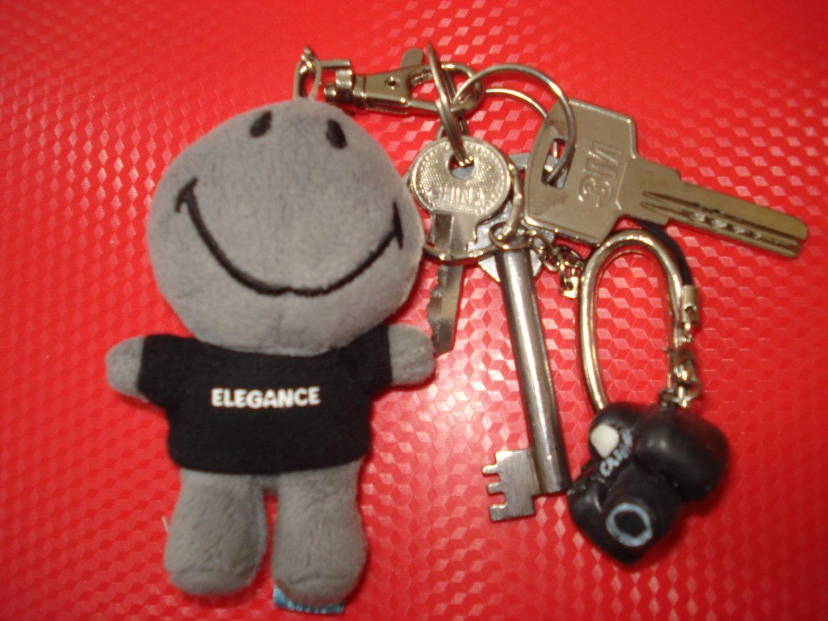 Ключи веселые картинки