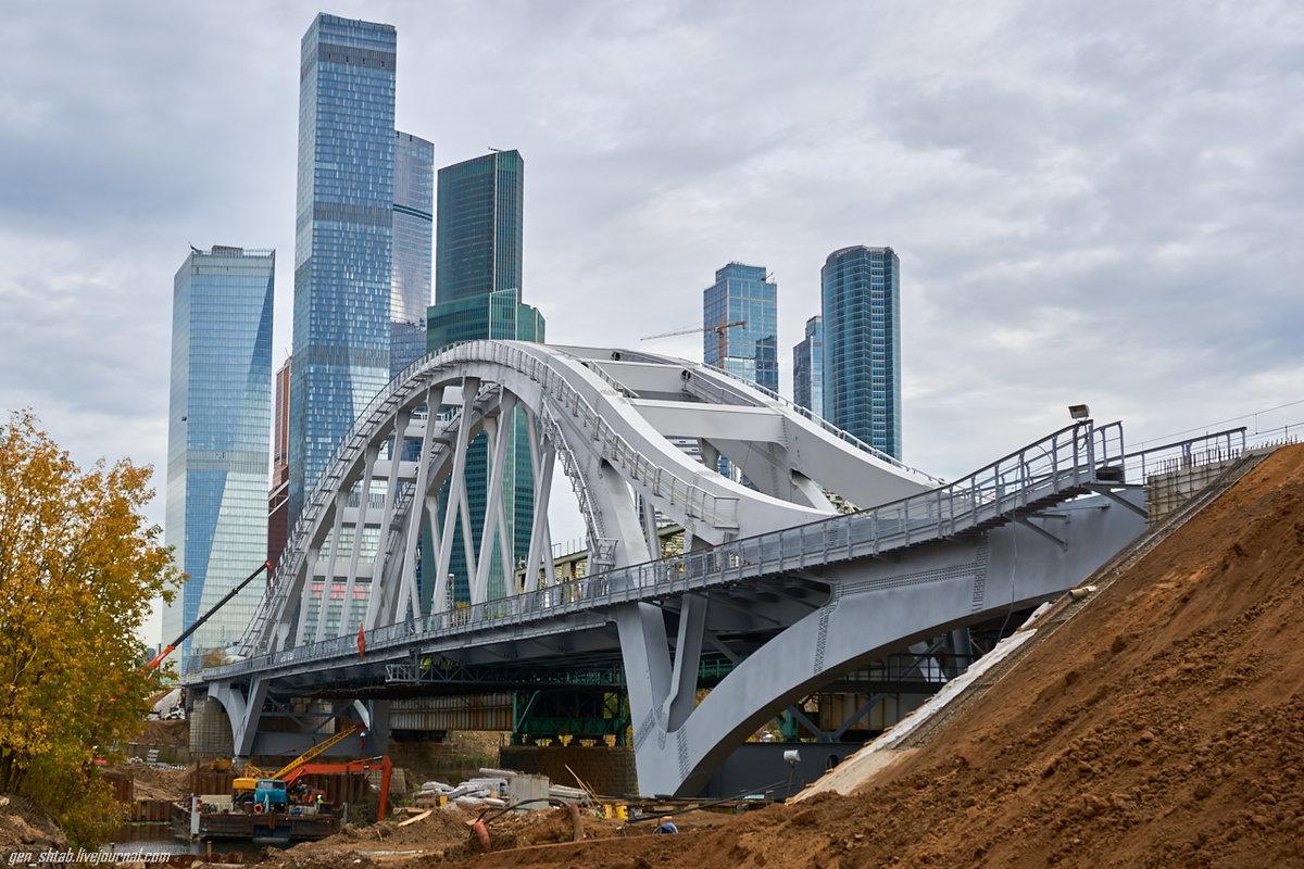 инструкции мосты москвы фотографии популярна как среди