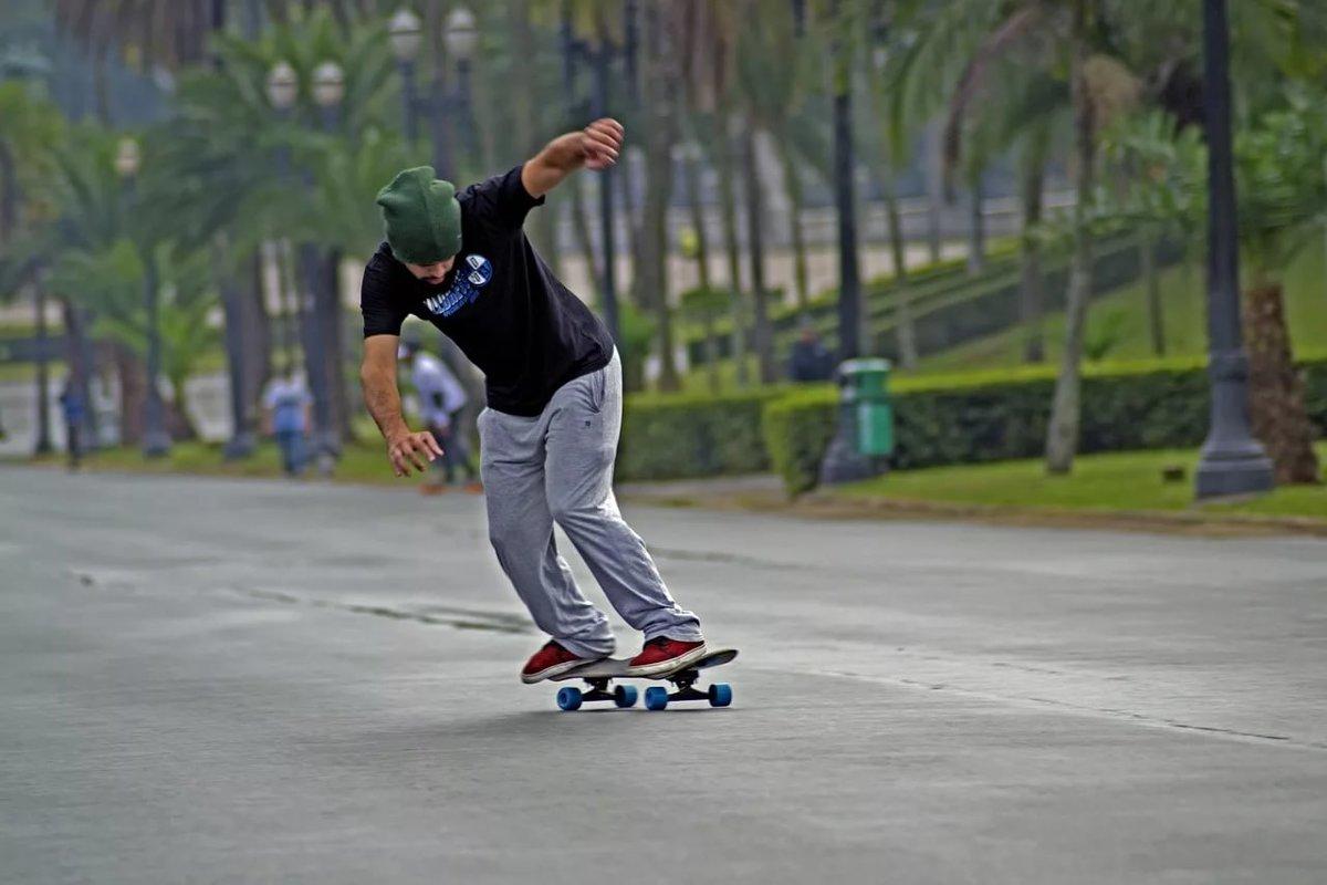 Картинки на скейте