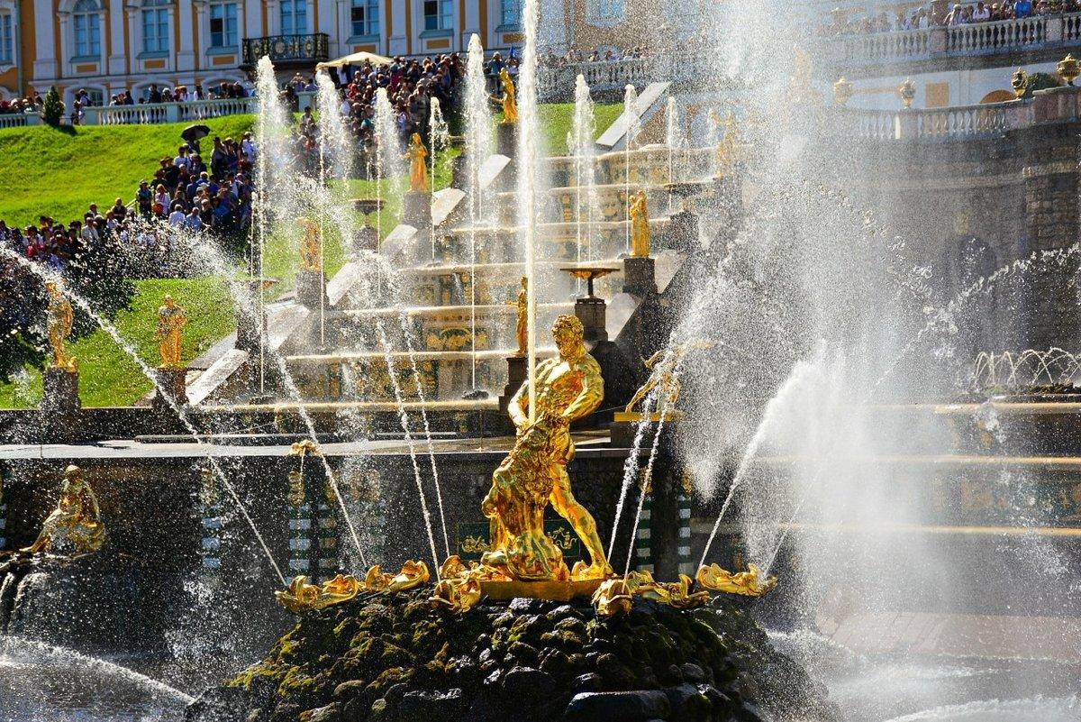 фонтаны в россии приготовить