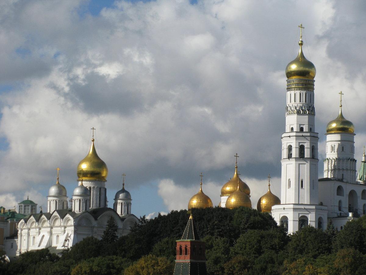 Картинки россия моя купола золотые