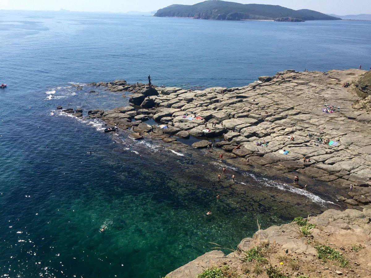 остров русский пляжи фото сап-серфинг это активный