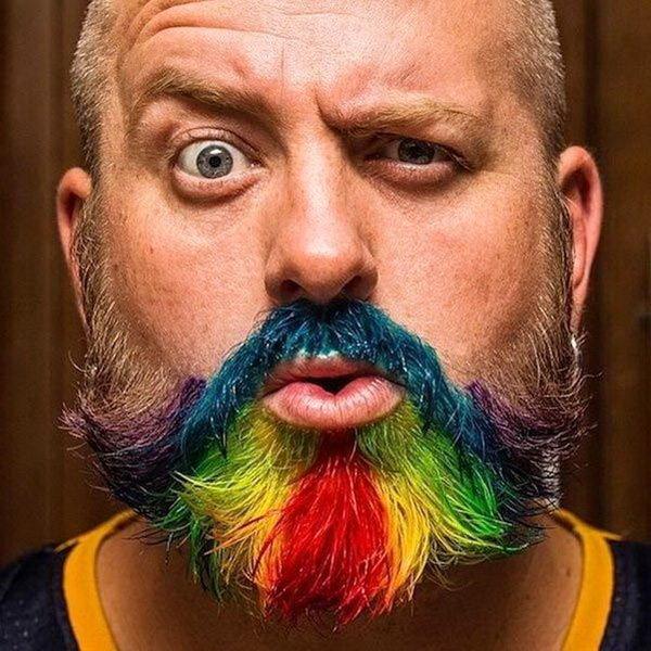 Муми-тролли, смешные картинки бородачи