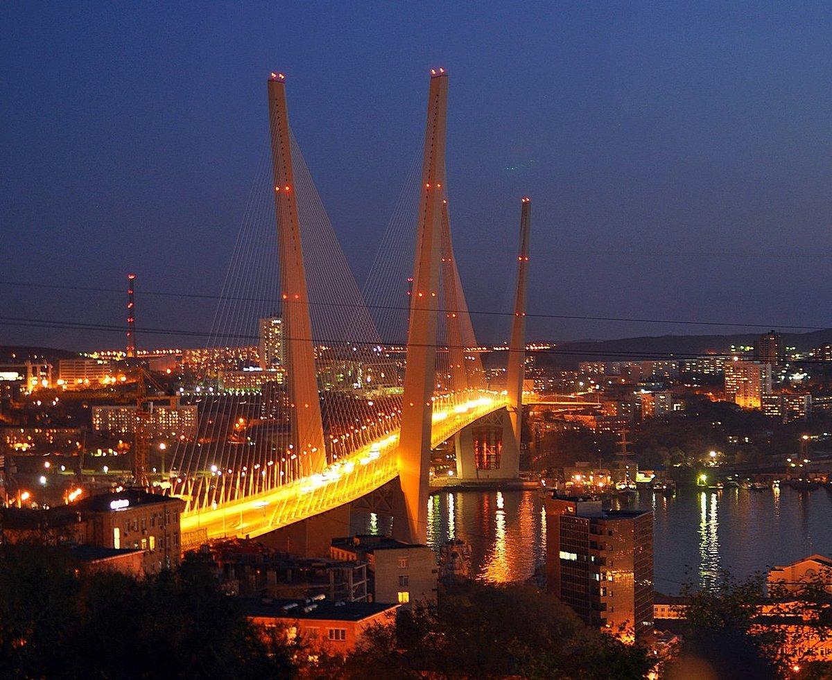 картинки золотого моста для