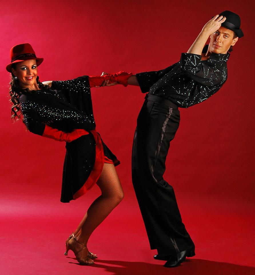 картинки латино танец четыре