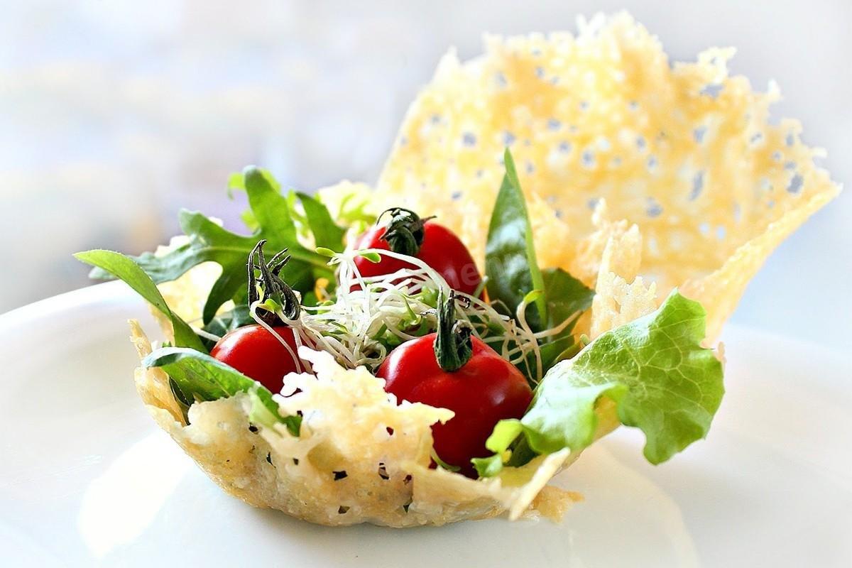 Рецепт блюд из сыра с картинками