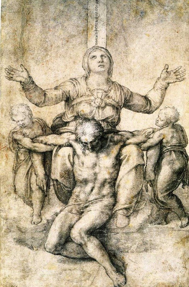 essay on michelangelo buonarroti An essay or paper on natural born artist michelangelo buonarroti michelangelo buonarroti was a natural born artist as an artist he was capable of different mediums of expressing his artistic talent.