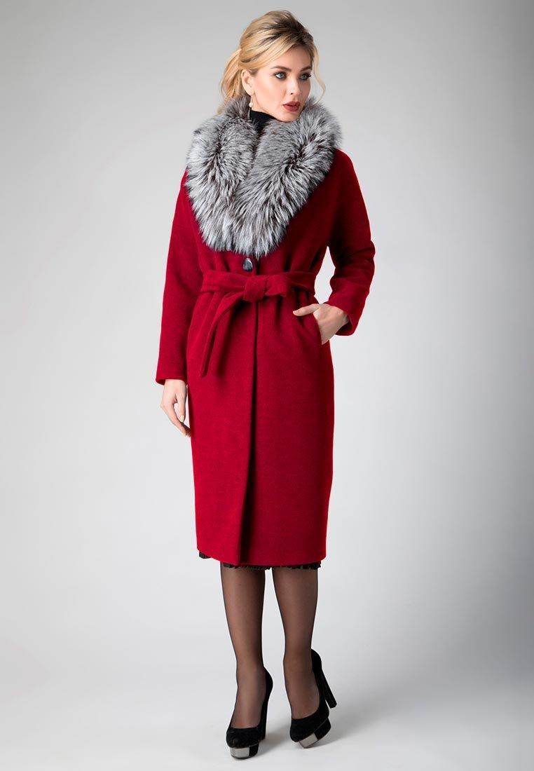 Пальто зимнее женское картинки