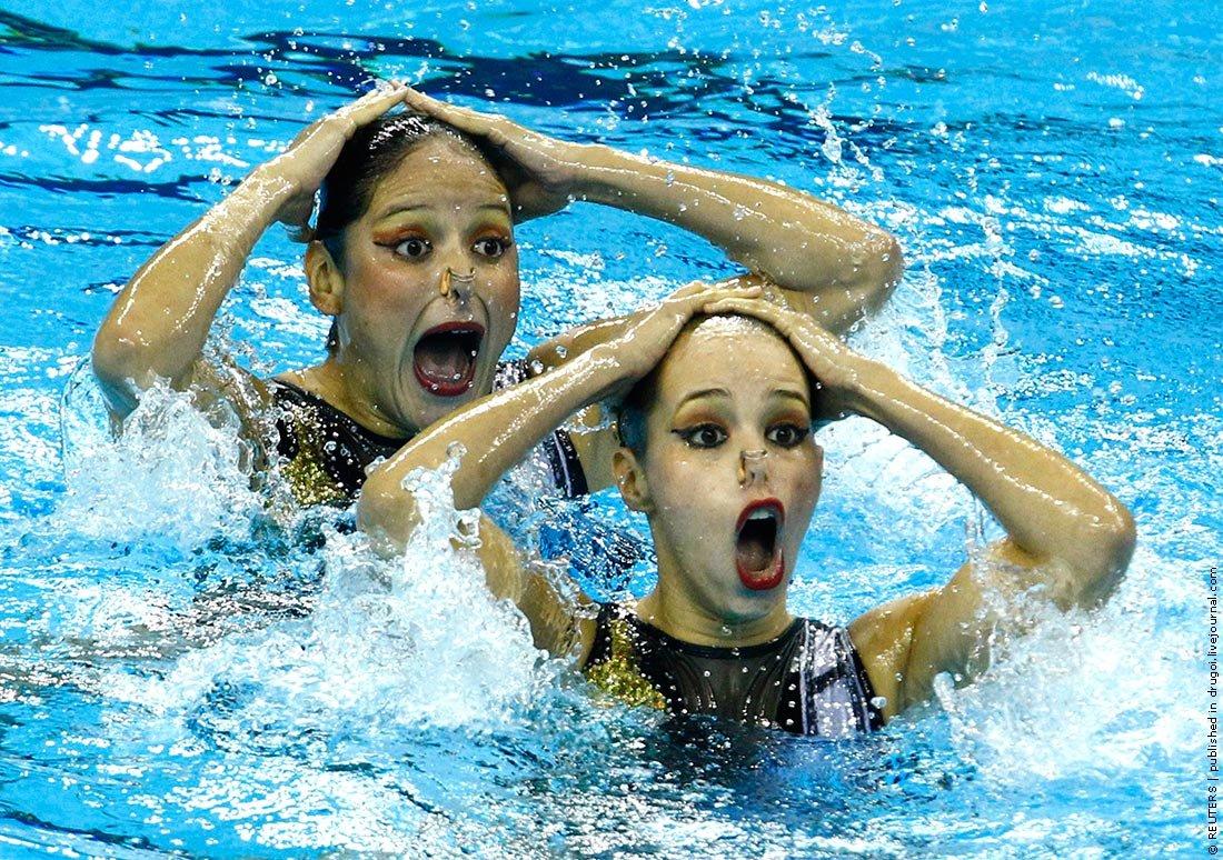Смешные картинки с плаванием, хорошего дня яндекс